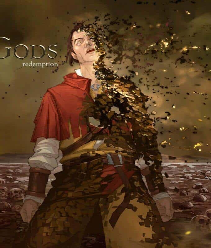 Ash of Gods: Redemption #1