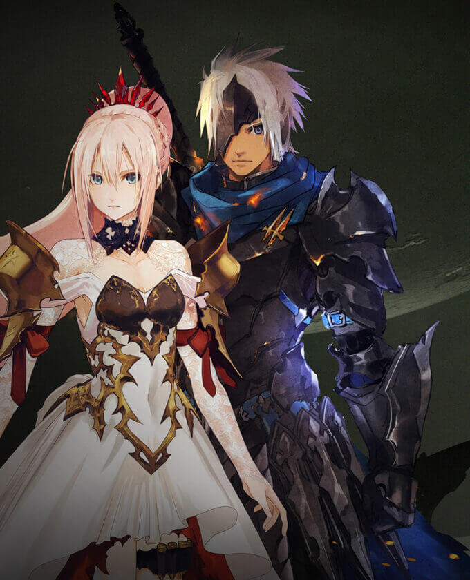 Tales of Arise – Tales of Space! #13