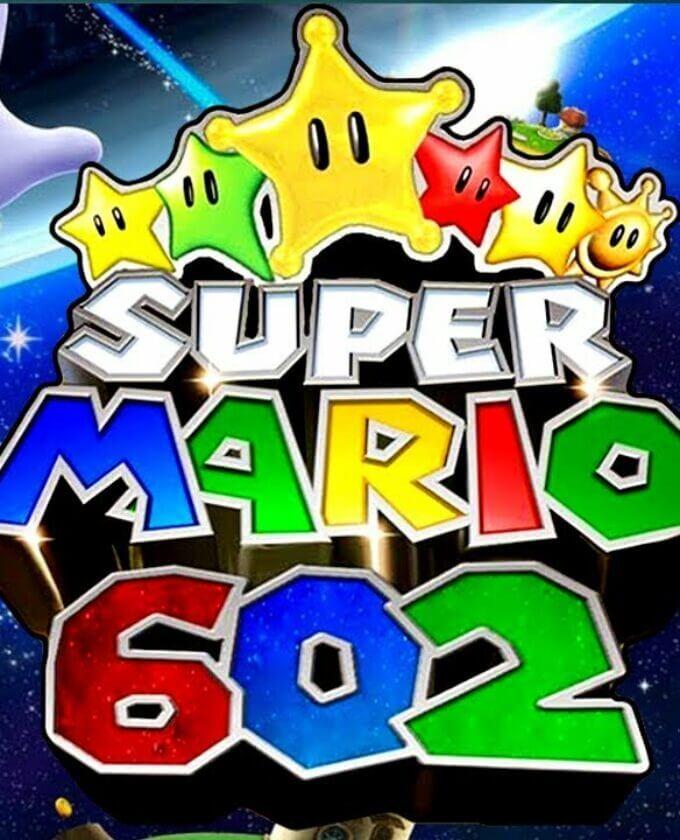 Mario 602 Run