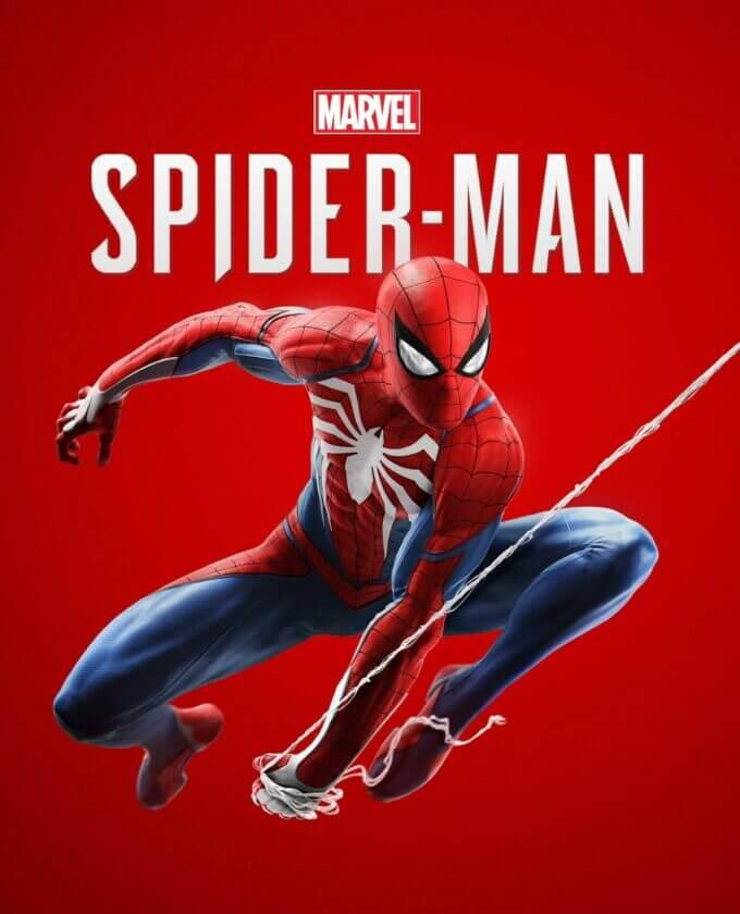 Marvel's Spider-Man #1