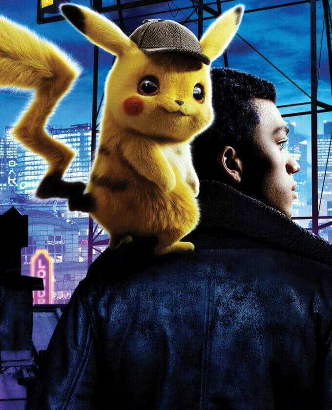 Pokemon erhält Live Action Serie