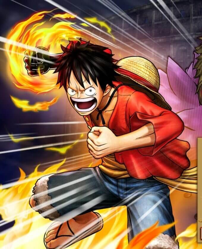 One Piece: Pirate Warriors 3 #01